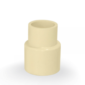 Astral -  20 x 15 mm CPVC Reducer Coupling