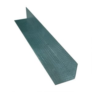Clip in Wall Angle (20x22x3050mm HS)