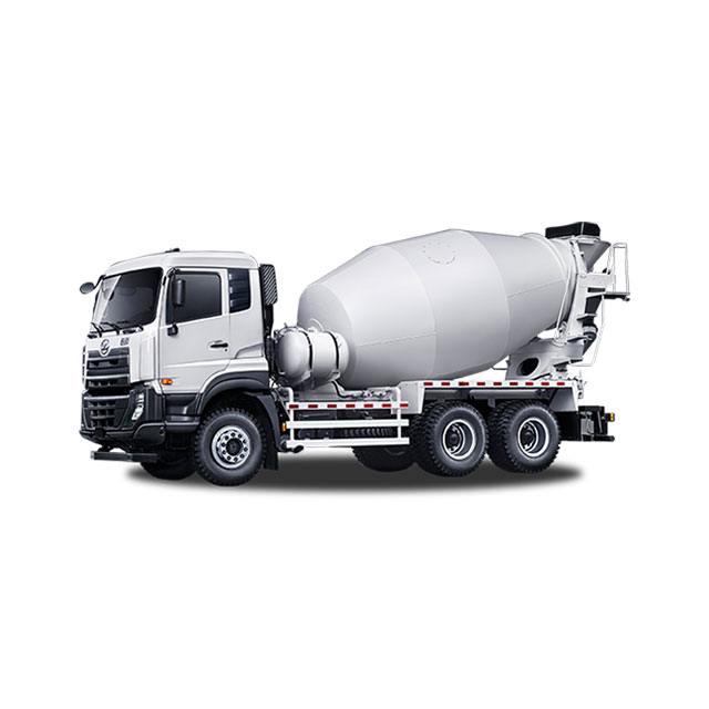 M40 Grade Ready Mix Concrete