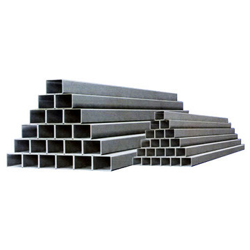 MS Square Pipe 100 x 100 x 5mm